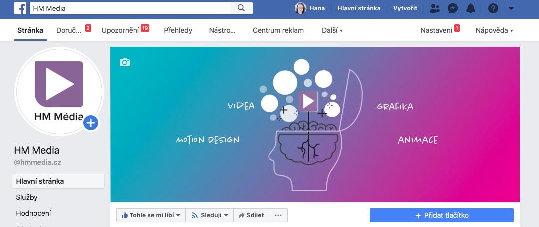 Facebook Cover video a proč jej mít?